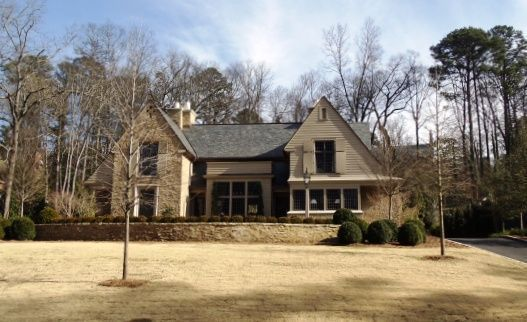 Mountain Brook Alabama real estate Home Renovation Completed image