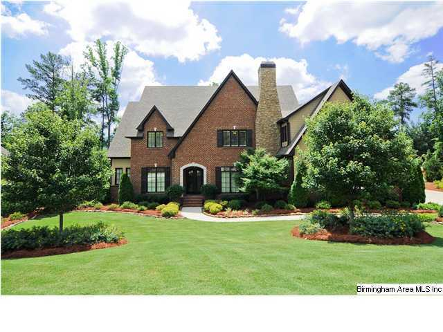 1055 Bluestone Way Highland Lakes Subdivision homes for sale Birmingham Alabama 25242 image