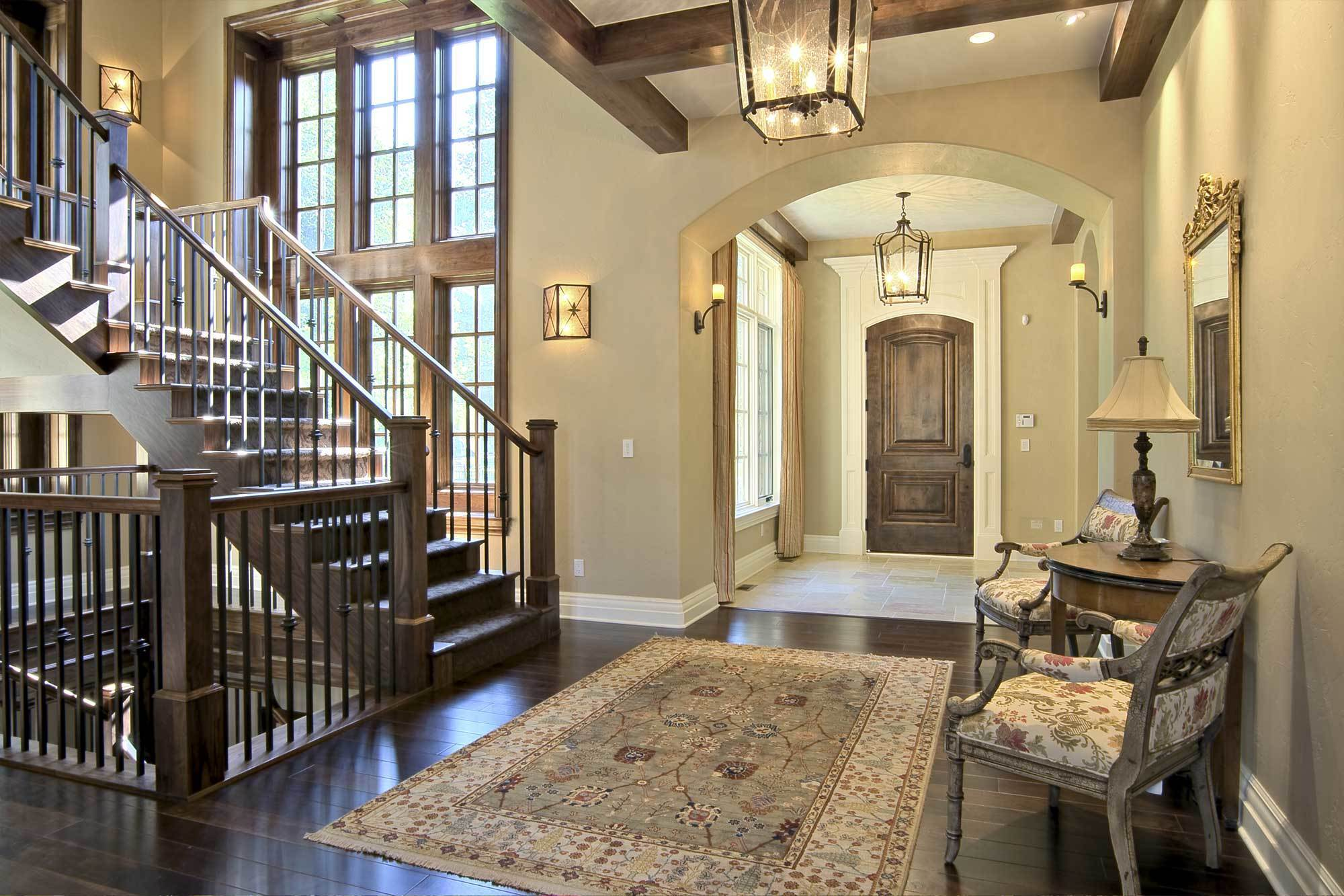 Greystone Subdivision homes for sale hoover Alabama Birmingham Real Estate Entryway image