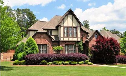 Hoover AL homes for sale Greystone image