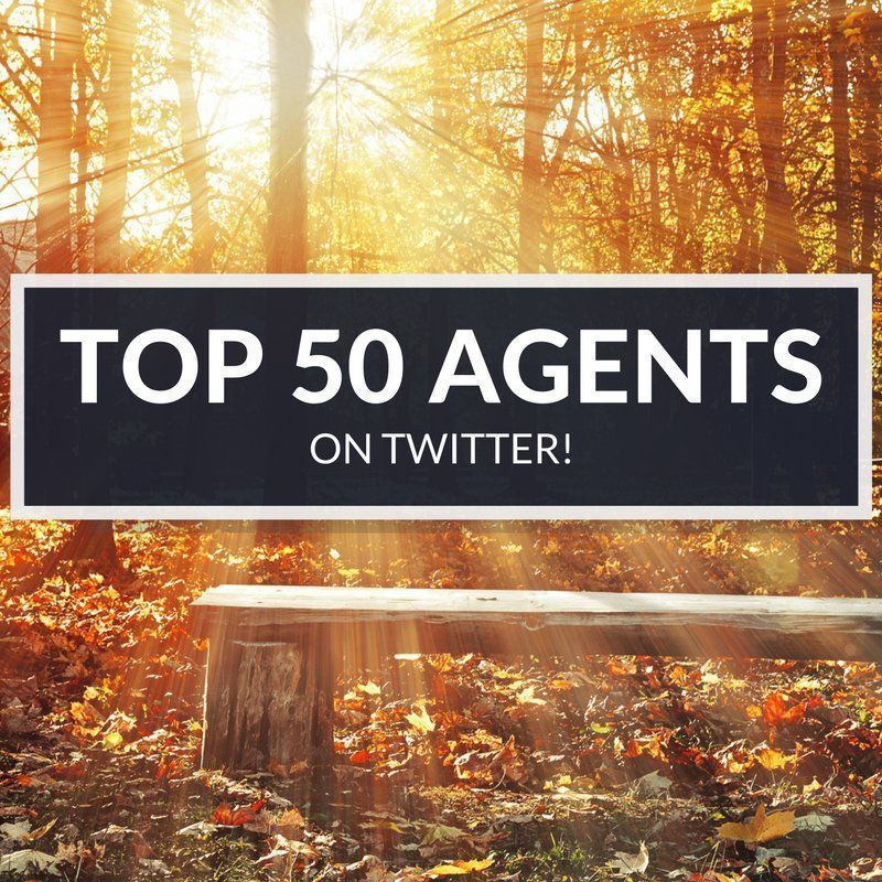 Shannon Holmes named to Top 50 Agents on Twitter image