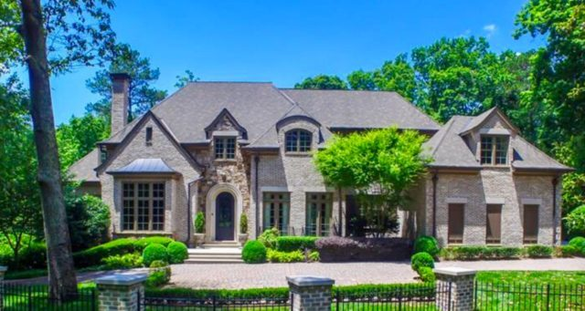 1041 Royal Mile Birmingham AL 35242 Lot 710 Greystone Legacy French house possibility image